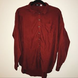 Urban outfitters button up